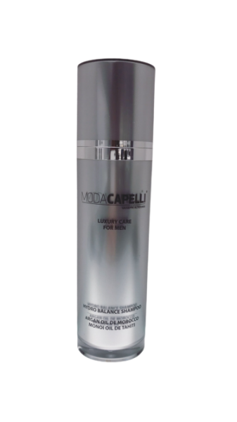 Hydro Balance Shampoo for Men - Luxury Care