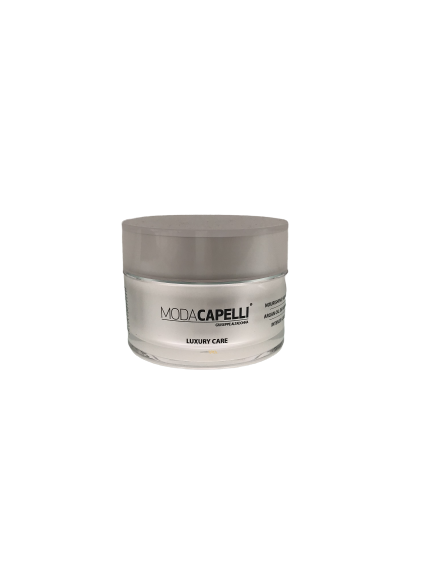 Nourishing Hair Mask - Luxury Care