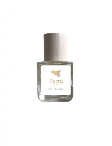 Terra Mia - 667 UOMO