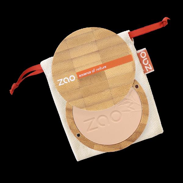 Zao Compact Powder