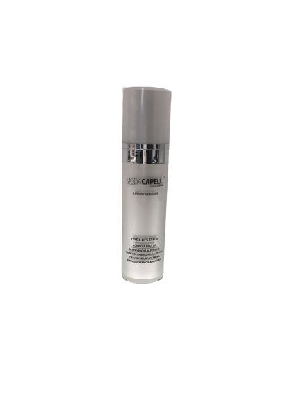 Eyes & Lips Serum - Luxury Skincare
