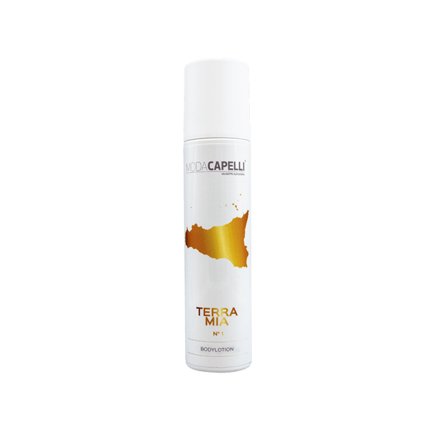 Terra Mia Bodylotion