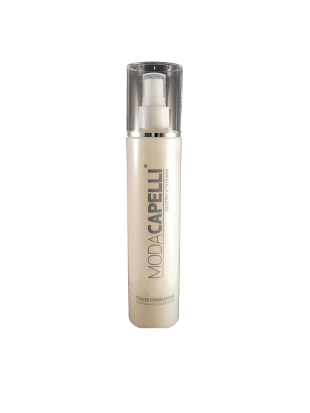 Color Commander Leave-In Conditioner