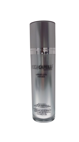 Rich Supply Leave-In Conditioner for Men - Luxury Care