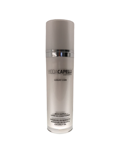 Rich Supply Leave-In Conditioner - Luxury Care