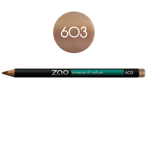 Zao Pencils